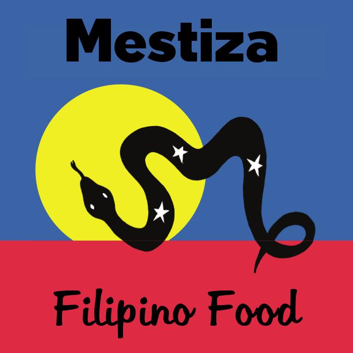 Mestiza Filipina